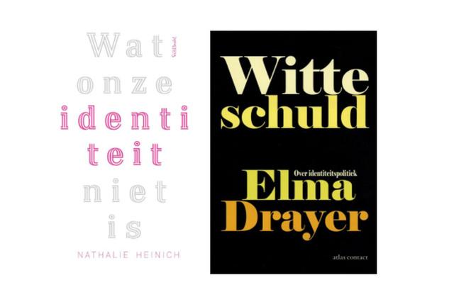 Identiteit en racisme - Boeken - Knack.be
