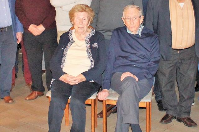 Meester Remi Meyns uit Oudenburg op 90-jarige leeftijd overleden - Krant van Westvlaanderen