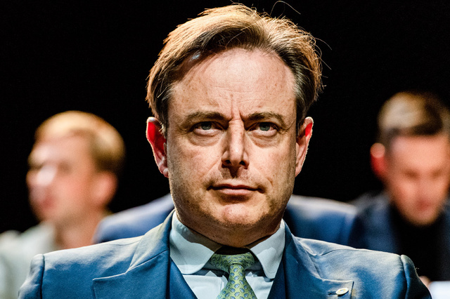 Carl Devos: 'De strategie van De Wever is mislukt'