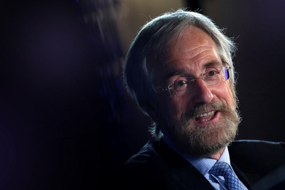 Peter Praet: 'Ik ben optimistischer dan de ECB, maar de politieke crisis moet nog beginnen'