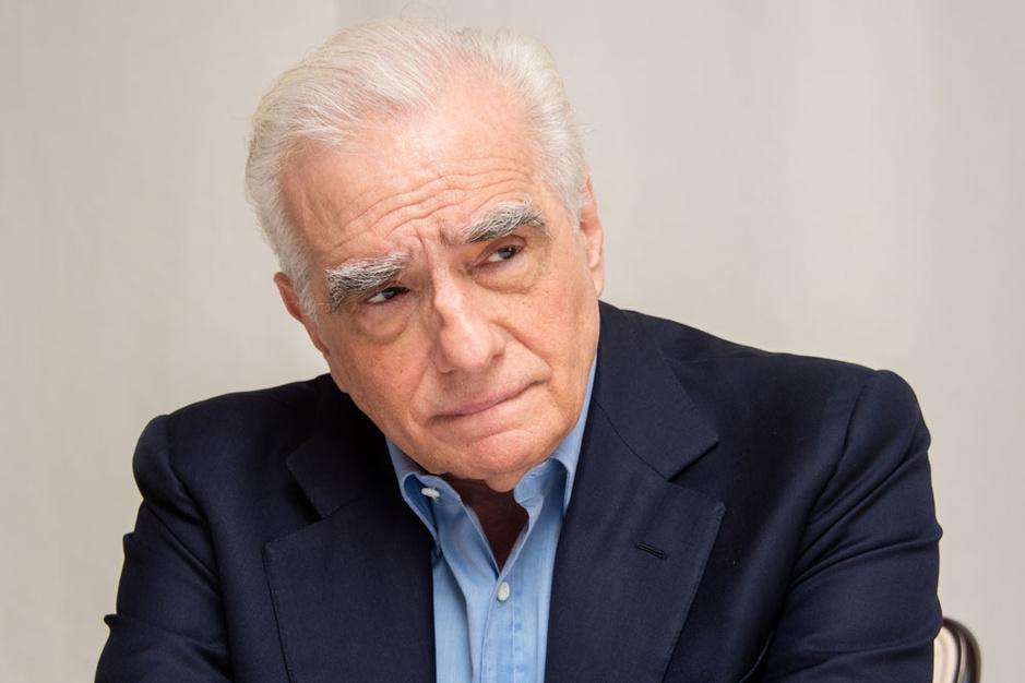 Martin Scorsese: 'Natuurlijk kan ik nog een 'Taxi Driver' maken, maar waar zou je die kunnen zien?'