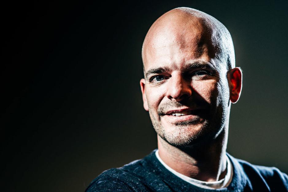 Pieterjan Bouten (CEO Showpad): 'Ik wil niet tot elke prijs groeien'