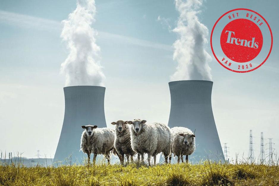 Kerncentrales of niet, er is geen tijd meer te verliezen