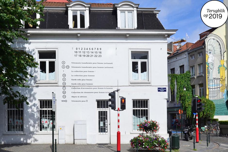 Eigenaar Maison Margiela in Brussel blikt terug na sluiting: 'Margiela was mijn levenswerk'