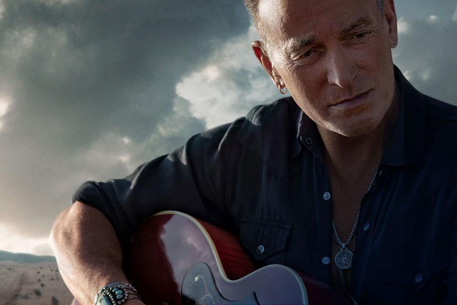Bruce Springsteen regisseert eerste film: 'Negentien platen ver, en ik schrijf nog altijd over auto's!