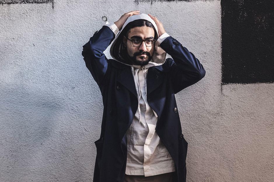 Ondernemer Hassan Al Hilou over diversiteit: 'Ik wil jongeren niet doodknuffelen'