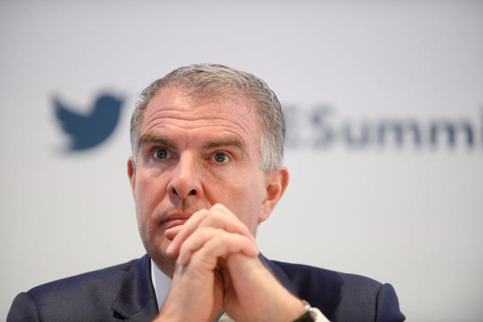 Carsten Spohr (Lufthansa): 'Het duurt nog jaren vooraleer luchtvaart herstelt'