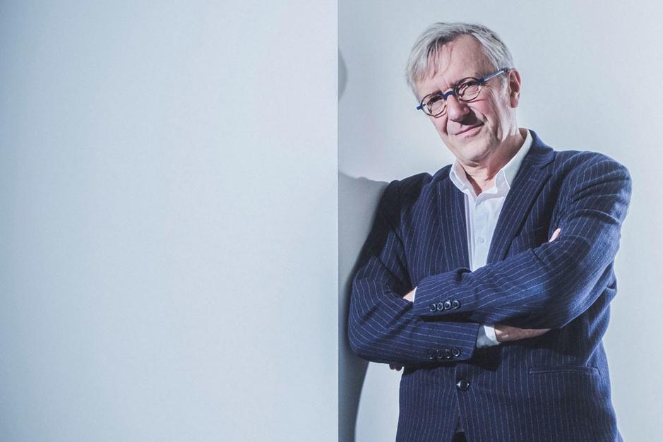 Pedagoog Michel Vandenbroeck: 'Er zit een constructiefout in ons kleuteronderwijs'