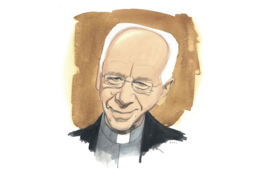 Kardinaal Jozef De Kesel: 'Ik heb het vooral gemunt op plastic verpakkingen'