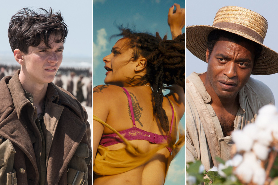 2010-2019: de beste 20 films van het decennium