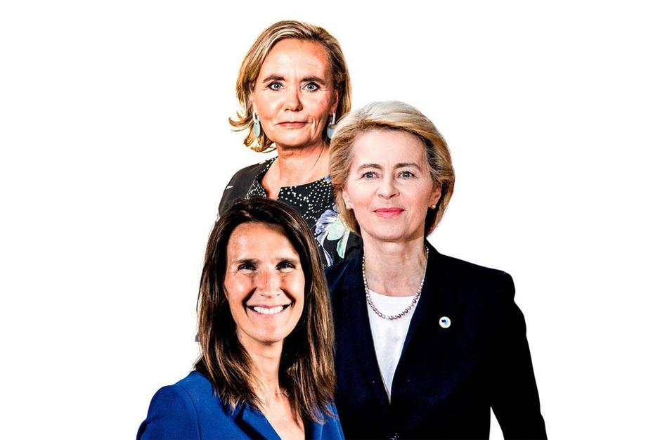 Politici getuigen over seksisme in de politiek: 'Vuile teef, je zou beter stoppen'