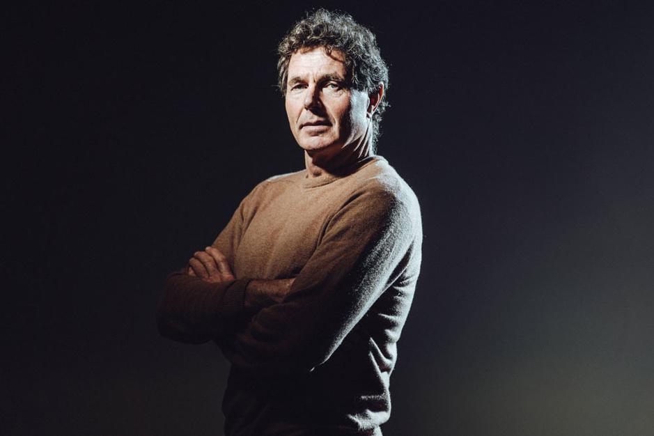 Trends Manager van het Jaar Onno van de Stolpe: 'België moet heel trots zijn op Galapagos'