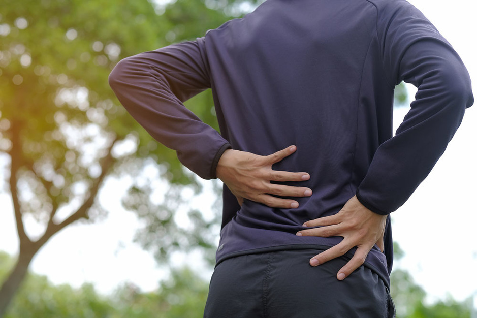 Epidemie van rugpijn: 'Beweging is de krachtigste pijnstiller die er is'