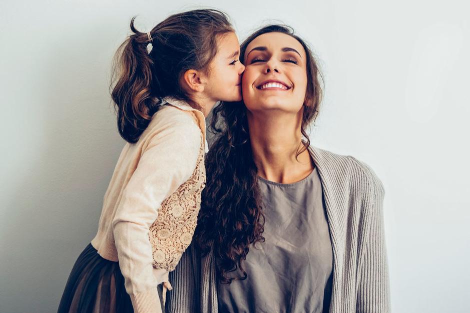 """Leer je kind dankbaarheid: '""""Dank je"""" zeggen is meer dan dressuur'"""
