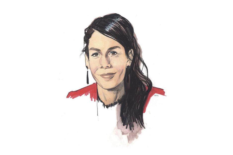 Fatma Taspinar: 'Er zijn geregeld periodes dat ik volledig loco ga rond mijn gezondheid'