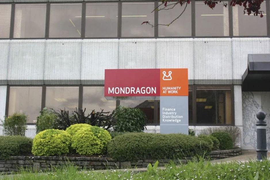 Mondragón Corporation bewandelt de middenweg tussen kapitalisme en communisme