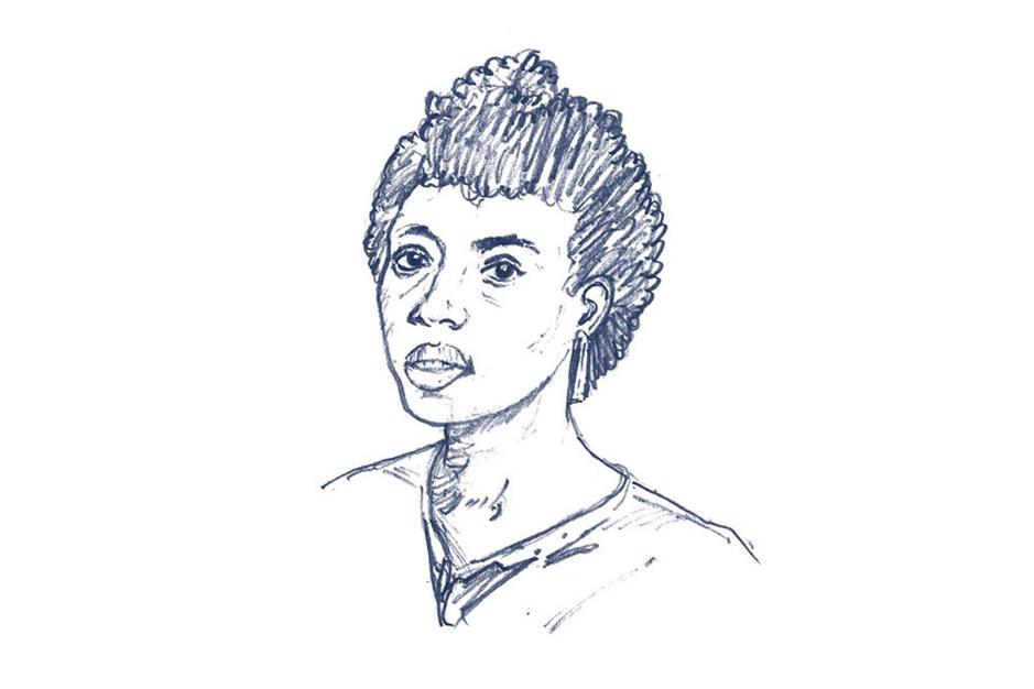 Kerstvragen aan schrijfster Sabrine Ingabire: 'Er moet gewoon geen Vlaamse canon komen'
