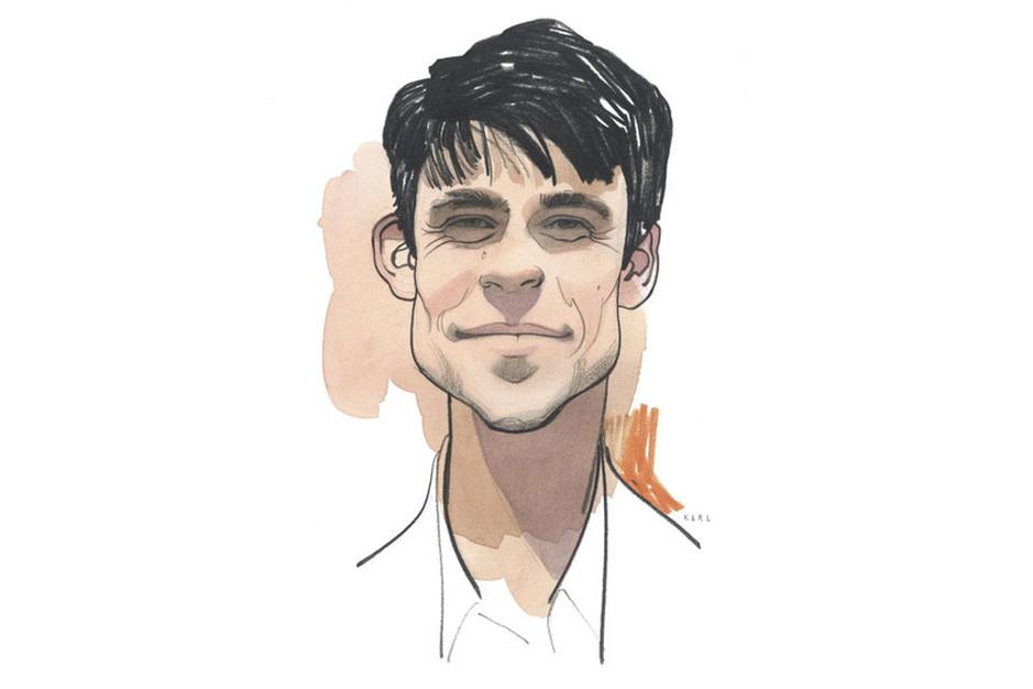 Benjamin Dalle (CD&V): 'Bij verkeerde beslissingen sta ik niet te lang stil'