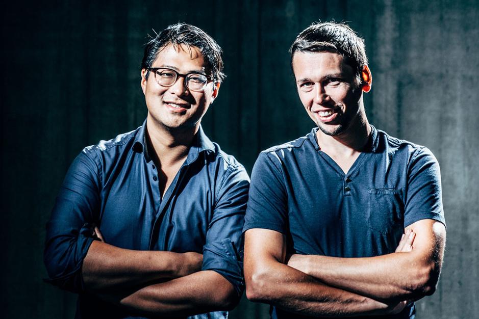 Gentse start-up Deliverect haalt 16,25 miljoen euro op met software voor de horeca
