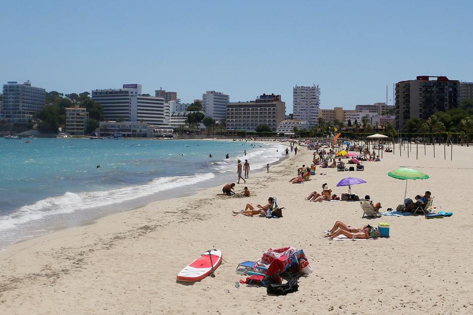 Tweede verblijf in Spanje: 'De beste onderhandelaar krijgt de beste deal'