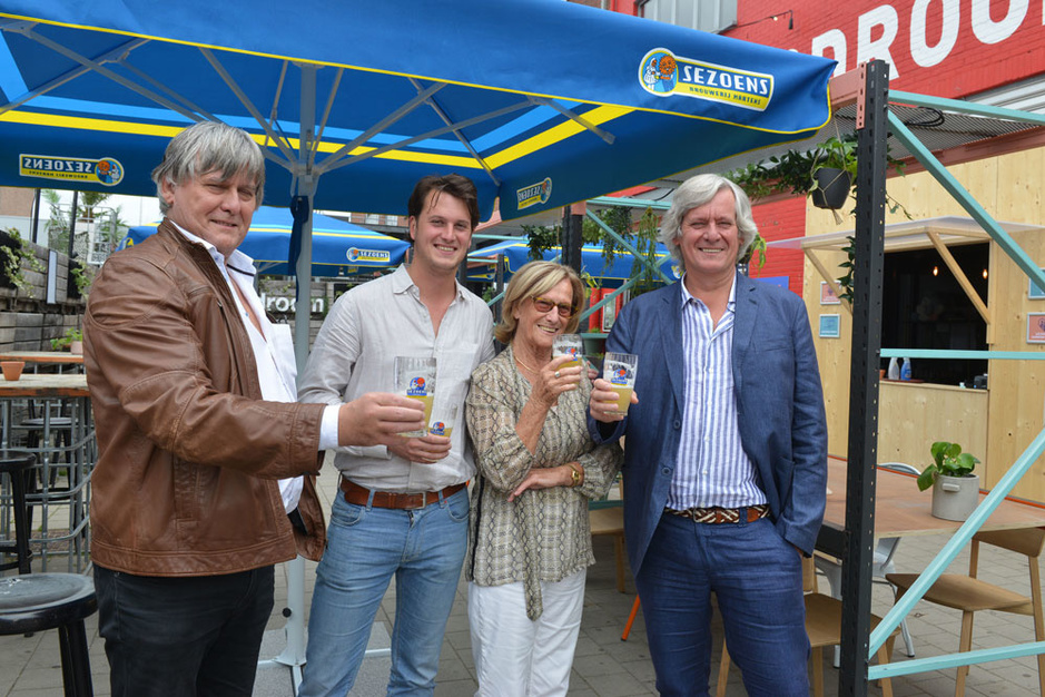 Negende generatie bij Brouwerij Martens herlanceert Sezoens