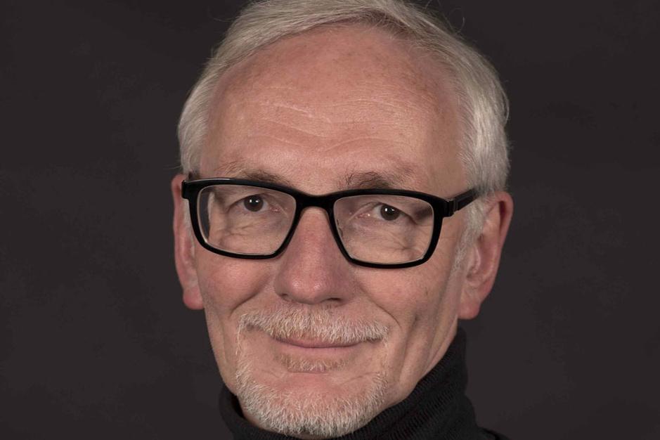 Communicatiespecialist Fons Van Dyck over corona: 'Een war room is nodig'