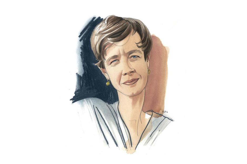 Cieltje Van Achter (N-VA): 'Ik heb vaak spijt van mijn ongeduld'