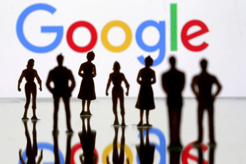 Een vakbond bij Google, het einde van een tijdperk
