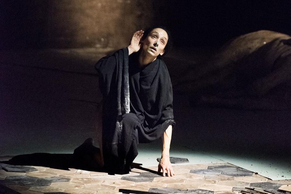 Romeo Castellucci brengt Jeanne d'Arc naar De Munt: 'Vrouwen zijn de toekomst'