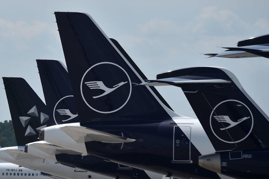 Duitse regering wordt baas bij Lufthansa en Brussels Airlines