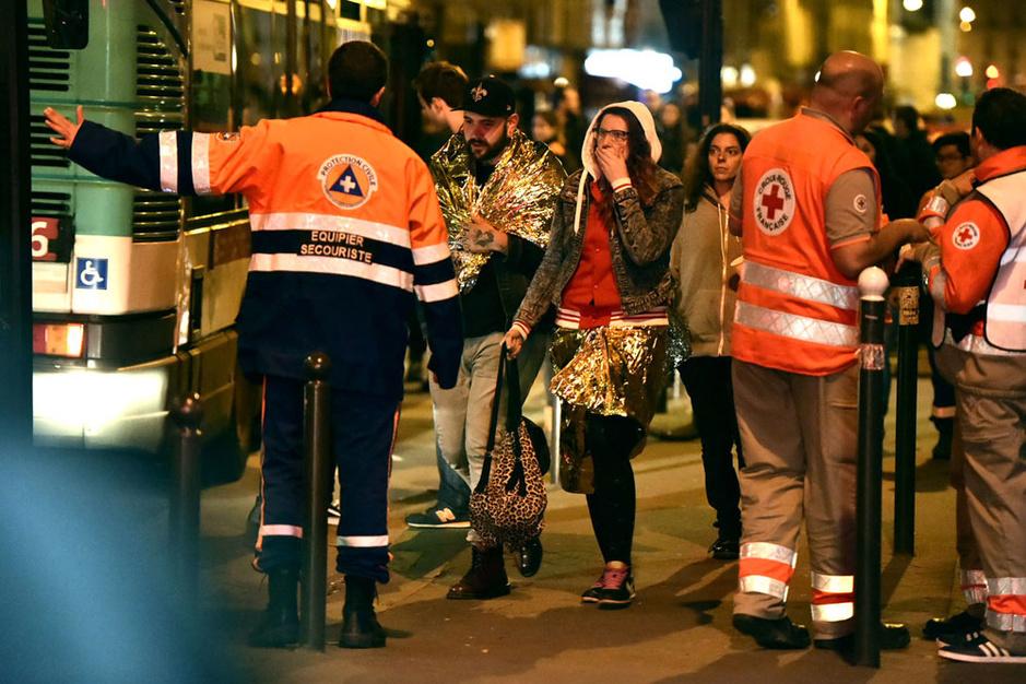 Vier jaar na Bataclan, een overlever getuigt: 'Ik ben nu gelukkiger dan voor de aanslag'