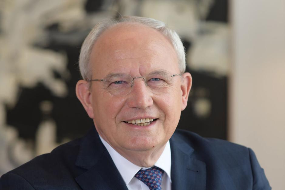 Herman Daems: 'De overheid is een slechte bestuurder'