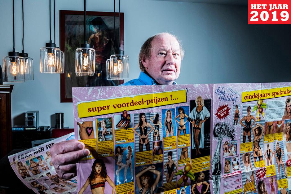 De op- en neergang van Pabo: requiem voor een postorderbedrijf in erotiek