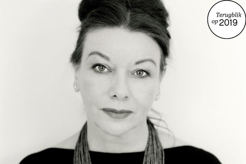 Ooggetuige blikt terug op 2019: het einde van modelabel Annemie Verbeke