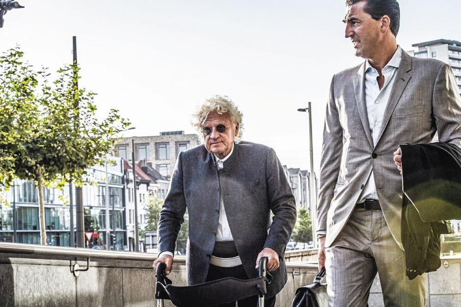 Zaak-Bo Coolsaet: advocaten slachtoffer nemen Antwerps parket zwaar onder vuur