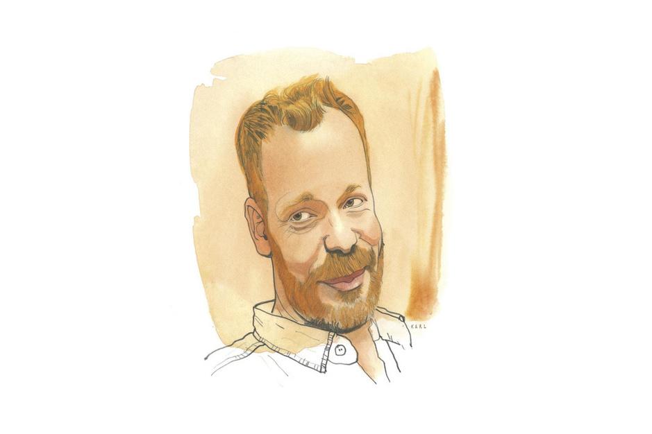 Comedian David Galle: 'Er zou meer aandacht mogen zijn voor talenten'