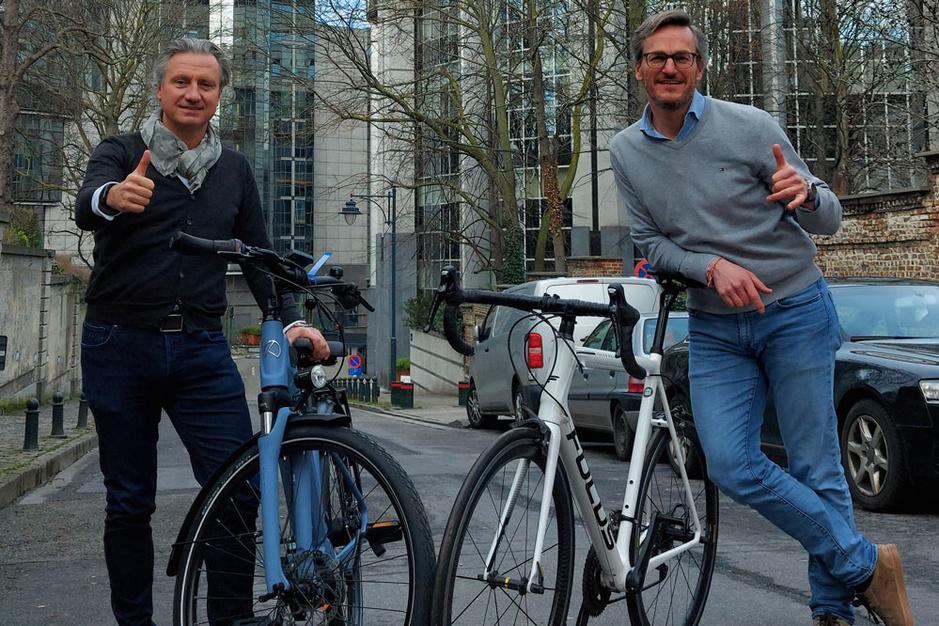 Monizze en Ctec maken fietsleasing toegankelijker voor kmo's (video)