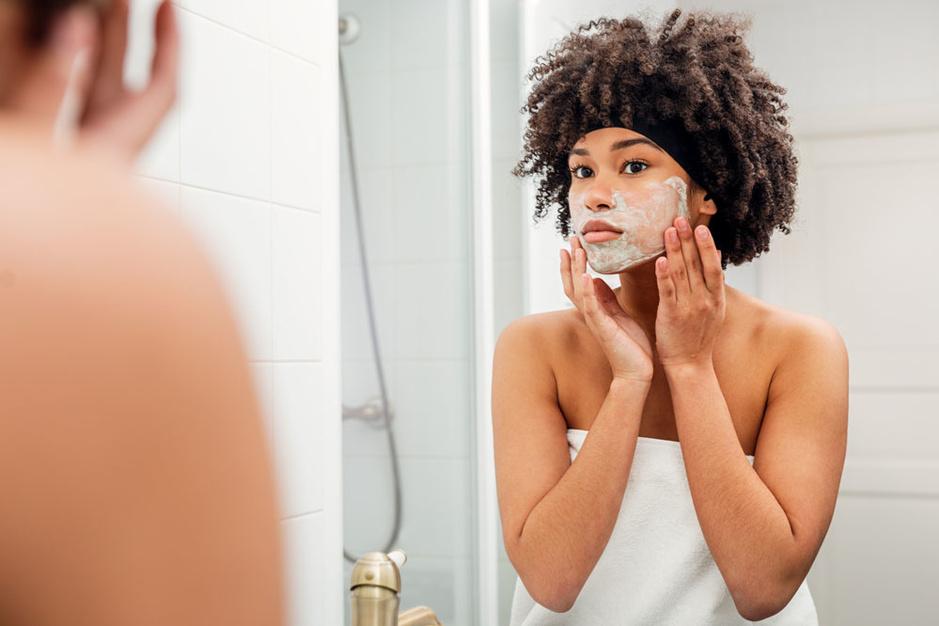 Huidhonger: hoe weldadig zijn gelaatsmassages?