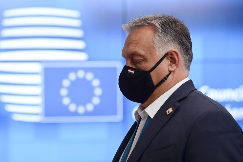 Hoe Viktor Orbán de EU in een nieuwe crisis duwt