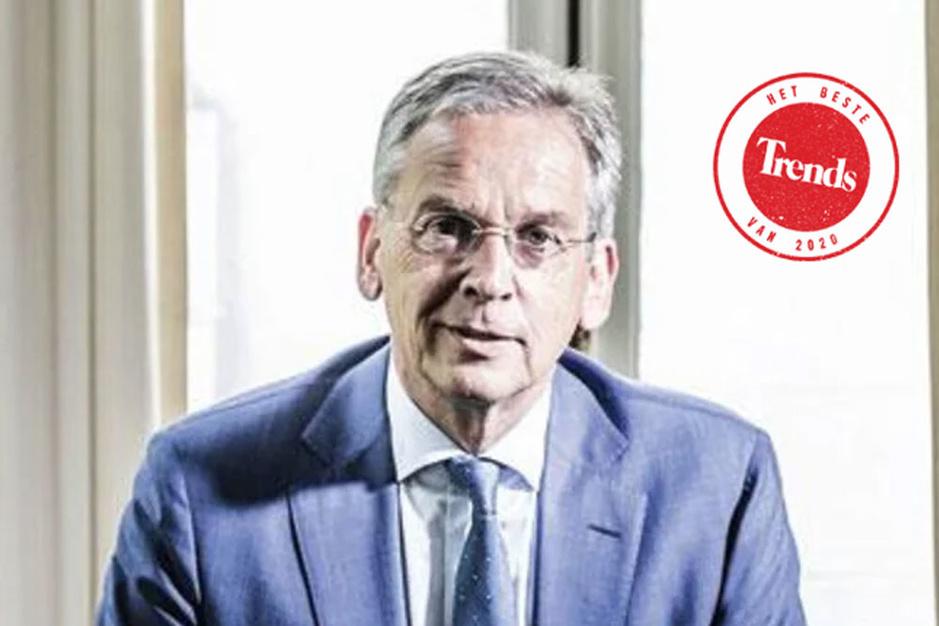 In memoriam Jean-Pierre Blumberg, de sterkste zakenadvocaat van het land