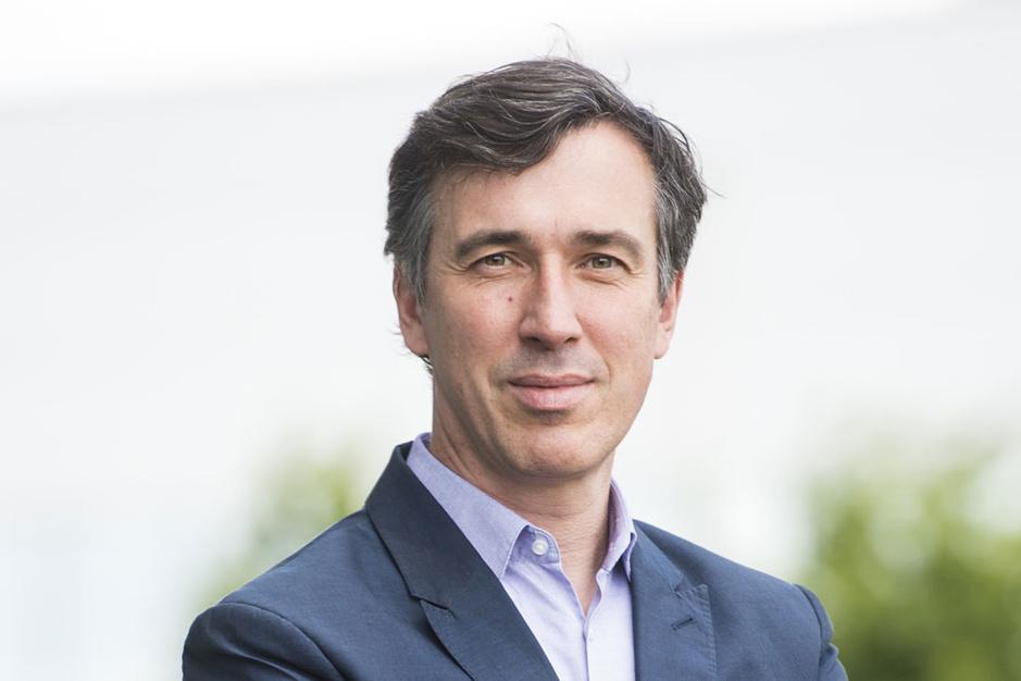Michel Detheux (CEO iTeos Therapeutics): 'We hebben in België veel meer succesverhalen nodig'