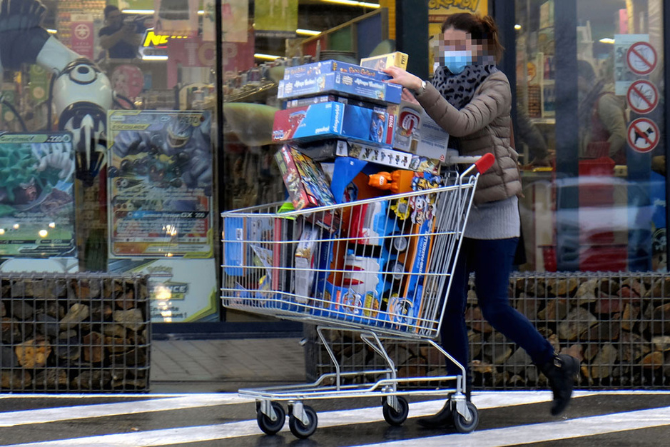 Na de crash komt de uitputtingsslag voor de Belgische retailers: 'Ik verwacht een bloedbad'