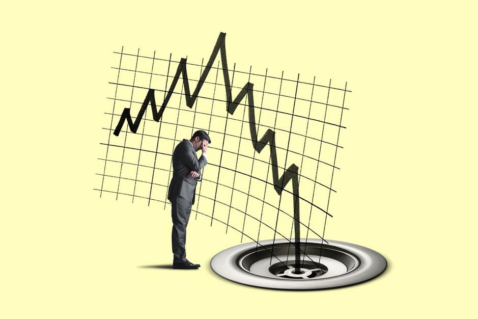 Hoe de financiële sector zich voorbereidt op hogere kredietverliezen