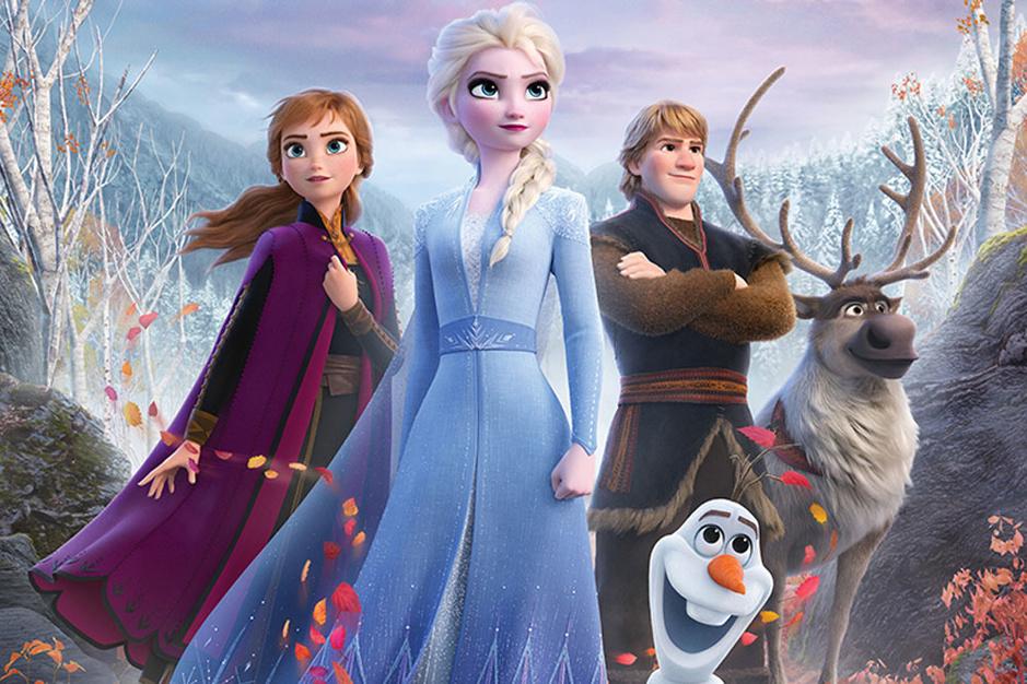 Sinds Frozen kijkt Disney anders naar vrouwen. En dat werd tijd