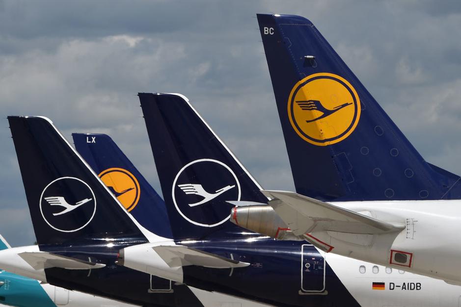 Lufthansa wil af van zijn staatssteun