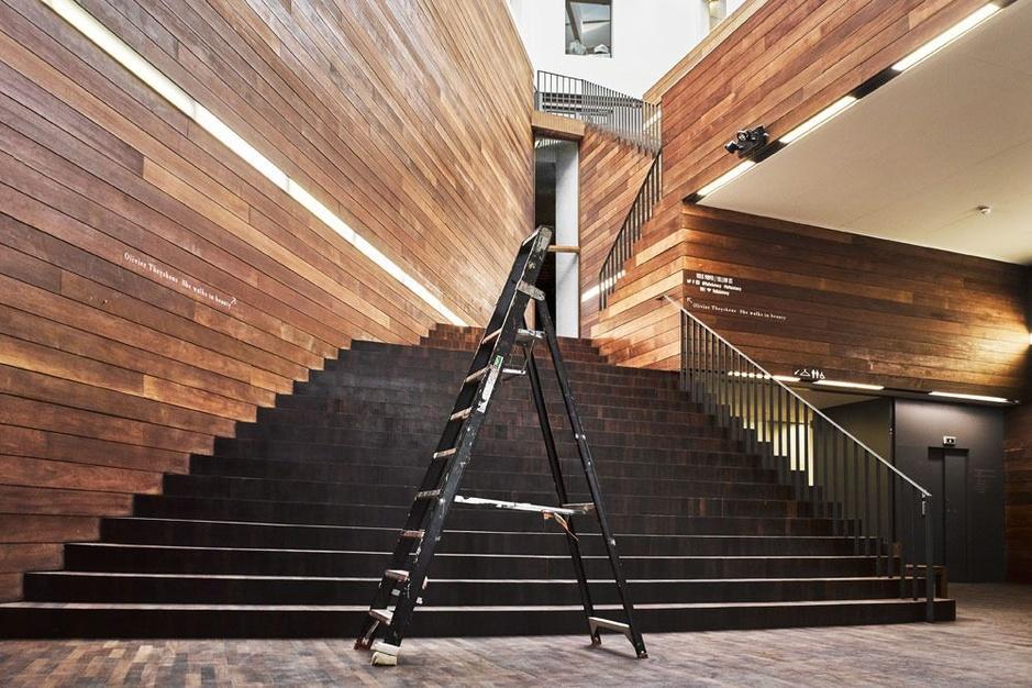 Antwerpse ModeMuseum stelt heropening uit tot volgend jaar