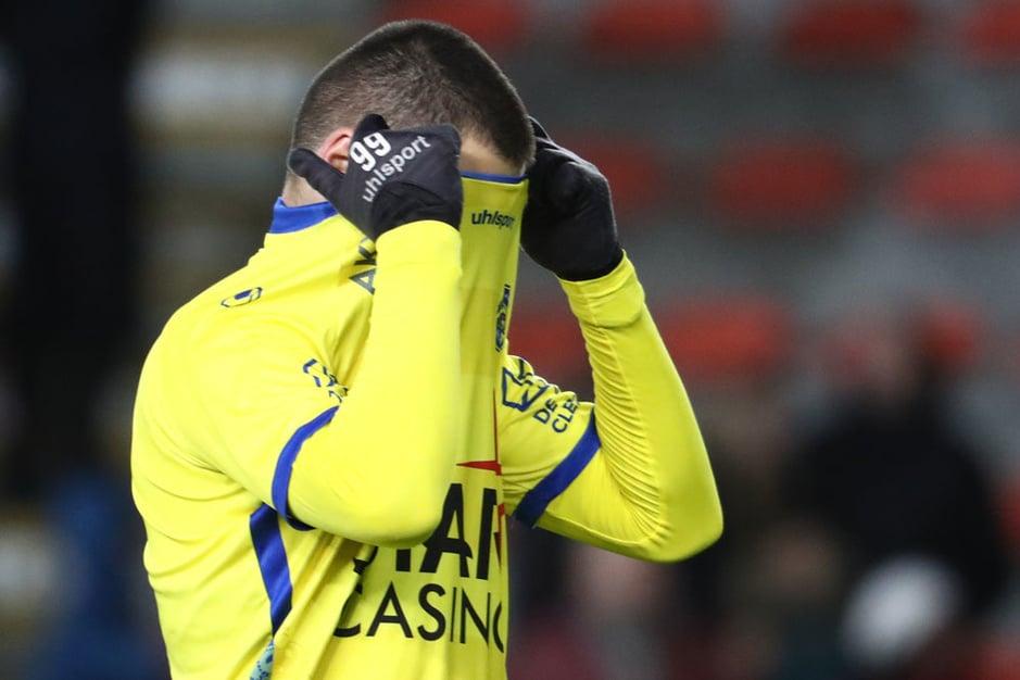 Hoe corona vooral de kleine Belgische voetbalclubs teistert