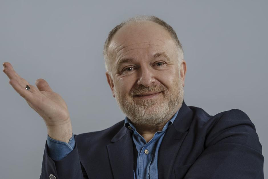 Professor Andrew J. Scott: 'De pensioenleeftijd optrekken volstaat niet'