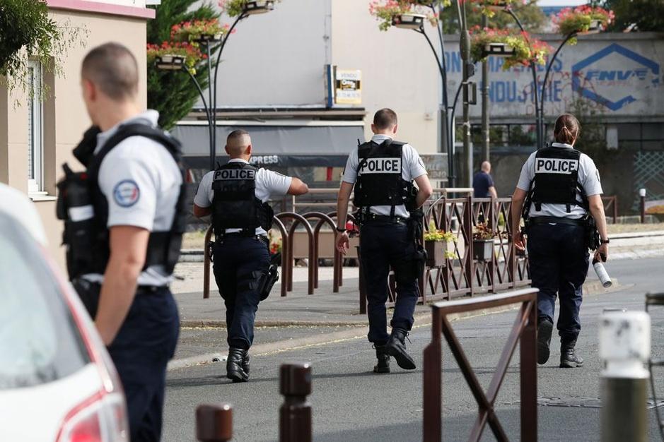 Factcheck: nee, Franse politie steunde betogers tegen coronamaatregelen niet