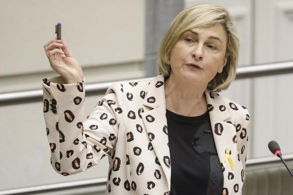 Vlaamse overheid investeert 90 miljoen euro in ondernemerschap via dienstverleners
